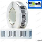 Bezpečnostní etikety proti krádeži zboží