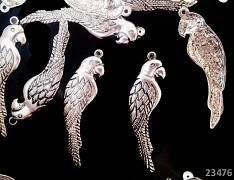 Přívěšek papoušek keltský