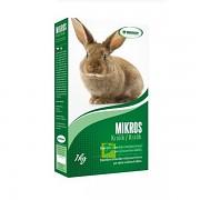 Minerální krmivo s vitamíny pro králíky 1kg