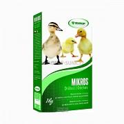Minerální krmivo s vitamíny pro DRŮBEŽ, 1kg