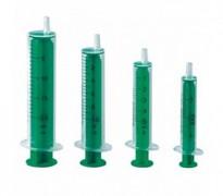 Injekční stříkačka bez jehly Braun Inject 2ml k dávkování