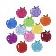 Nažehlovačka JABLKO jablíčka