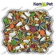 Kompletní krmivo pro střední papoušky PREMIUM, 1kg