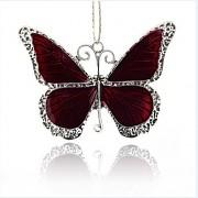 MOTÝL s kamínky Přívěšek keltský vintage náhrdelník s přívěškem dárek pro ženu