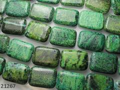Přírodní TYRKYS, velké kameny 20-21x30x31, bal. 2ks