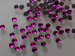 Nažehlovací kamínky CYKLÁM 3-4mm, bal. 1,5g