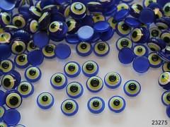 Kabošony oči 6mm, bal. 15ks