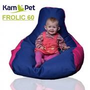 Sedací vak KamPet Frolic 60 RINS
