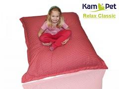 Sedací vak KamPet Relax 140 Classic 100% bavlna