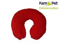 Polohovací podkova KamPet vel. XXS / hlavička 100% bavlna