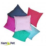 100/100 polohovací polštář KamPet Classic 100% bavlna