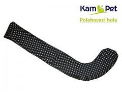 Polohovací  hole KamPet Classic 100% bavlna