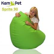 Sedací vak KamPet Sprite 90 Classic 100% bavlna
