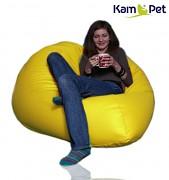 Sedací vak KamPet Sprite 110 Classic 100% bavlna