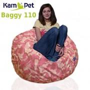 Sedací vak KamPet Baggy 110 Classic 100% bavlna