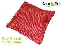 Sedací vak KamPet Cool 100 Classic 100% bavlna