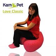 Sedací vak KamPet Love 90 Classic 100% bavlna