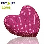 Sedací vak KamPet Love 120 Classic 100% bavlna