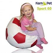 Sedací vak KamPet Comfort Sport 60