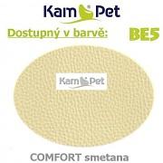 Sedací vak Beanbag 110 KamPet Comfort barva BE5 smetanová