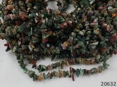 Přírodní minerál INDIAN ACHÁT, chipsy