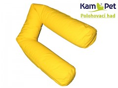 Rehabilitační had volitelná délka á 10cm KamPet ekokůže