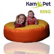 Sedací vak Ring 105 KamPet Comfort ekokůže