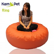 Sedací vak Ring 120 KamPet Comfort ekokůže