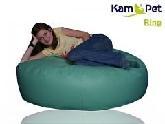 Sedací vak Ring 140 KamPet Comfort ekokůže