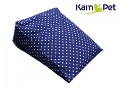 Polohovací klín 45cm KamPet Classic 100% bavlna